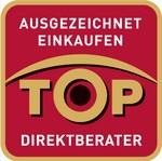 Top-Handelszertifikat Direktvertrieb