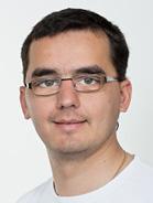 Mitarbeiter Markus Schweiger
