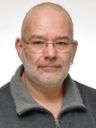 Mitarbeiter Johannes Graser