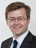 Mitarbeiter Mag. Erich Putz, MBA