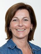 Mitarbeiter Elisabeth Fister