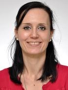 Mitarbeiter Bettina Knopf