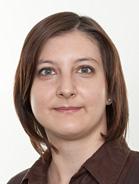 Mitarbeiter Mag.(FH) Nicole Grob