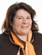 Mitarbeiter Roswitha Hinterstein