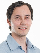 Mitarbeiter Gerhard Raicher