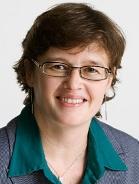 Mitarbeiter Sabine Nowak