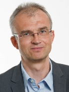 Mitarbeiter Mag. Helmut Dornmayr