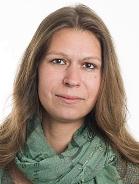 Mitarbeiter Mag. (FH) Petra Stöhr