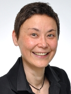 Mitarbeiter Mag. Rosmarie Fujiko Netzer