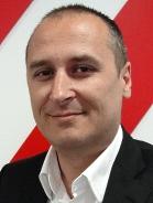 Mitarbeiter Damir Dervisefendic