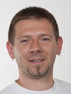 Mitarbeiter Markus Hoffmann