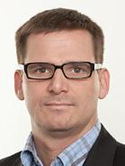 Mitarbeiter Christian Zechner