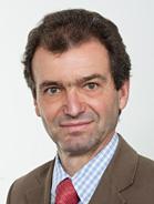 Mitarbeiter Ing. Christian Wurstbauer