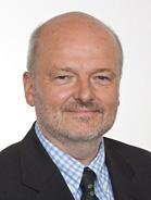 Mitarbeiter Prof. Dr. Michael Landertshammer