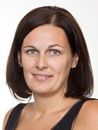 Mitarbeiter Daniela Hrabec-Stifter