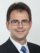 Mitarbeiter Mag. Walter Bayerl