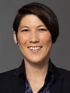 Mitarbeiter Mag. Cosima Steiner, MSc