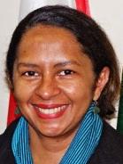 Mitarbeiter Izoraide Carvalho