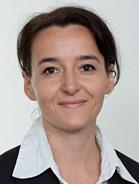 Mitarbeiter Iris Achmann