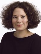 Mitarbeiter Mag. Victoria Oeser