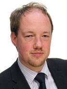 Mitarbeiter Mag. Christoph Riedmann, M.A.
