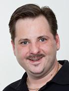 Mitarbeiter Andreas Schaffer