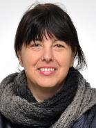 Mitarbeiter Gerlinde Brandl