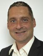 Mitarbeiter Ronald Scharmer