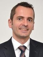 Mitarbeiter Wilfried Hutz