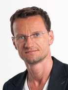 Mitarbeiter Mag. Manfred Bruckner