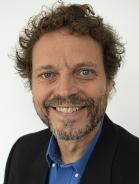 Mitarbeiter Mag. Ralph Brunner
