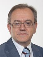Mitarbeiter Mag. Friedrich Hahn