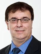 Mitarbeiter Ing. Gerhard Klausner