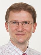 Mitarbeiter DI Christian Atzmüller