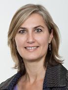 Mitarbeiter Mag. Sabine Radl