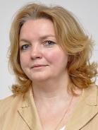 Mitarbeiter Ursula Boog