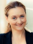 Mitarbeiter Mag. Sonja Rogge