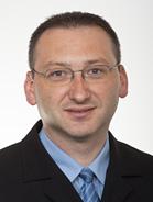Mitarbeiter Mag. Rudolf Obereder