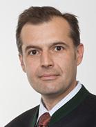 Mitarbeiter Mag. Bernhard Wagner