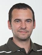 Mitarbeiter Thomas Blauensteiner