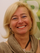 Mitarbeiter Eva Mandl