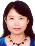 Mitarbeiter Peggy Liu