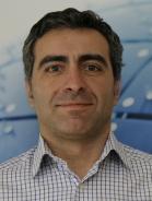 Mitarbeiter Stefan Hristov