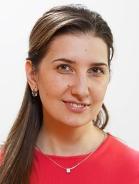 Mitarbeiter Ekaterina Tarabrina