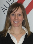 Mitarbeiter Manuela Hofmeister