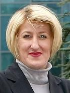 Mitarbeiter Mirjana Kostadinovski-Nikodinovic