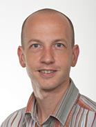 Mitarbeiter Georg Pieber