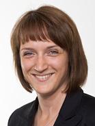 Mitarbeiter Ing. Sabine Bogg