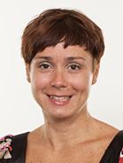 Mitarbeiter Judith Wildling