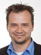 Mitarbeiter Mag. Harald Horcicka